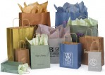 Tas Kertas (Shopping Bags)